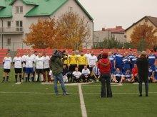 """Inauguracja projektu """"Lekcje prawa"""" 2013.10.13"""